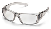 Pyramex® Emerge Full-Reader Safety Glasses Clear Lens  ## SG7910DRX ##