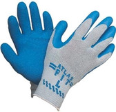 ATLAS® Fit Rubber Latex Palm Coated Gloves  ## 300 ##