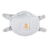 3M™ 8233 N100 Particulate Respirators  ## 3MR8233 ##