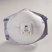 3M™ 8576 N95 Particulate Respirators  ## 3MR8576 ##