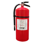 20 lb ABC Pro Line Extinguisher with Wall Hook  ## 466206K ##
