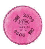 3MR2096 - P100 with Nuisance Level Acid Gas Particulate Filter  ## 3MR2096 ##