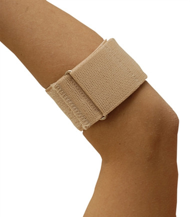 Occunomix® Elastic Tennis Elbow Supports  ## X511 ##