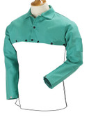 Fire Resistant - FR Cotton Cape Sleeve  ## F9-21CS ##