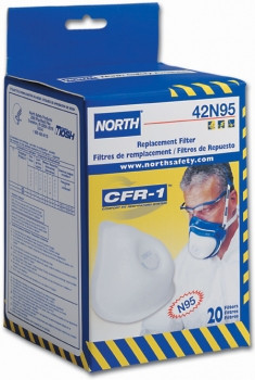 North® CFR-1™ Replacement Filters - Non-Oil 42N95 ##NOS42N95 ##