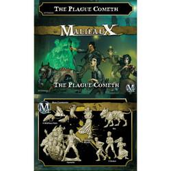 Malifaux The Plague Cometh (Hamelin Box Set) - Outcasts - M2E