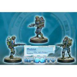 Infinity Moblot (Rifle, Light Shotgun) - Ariadna