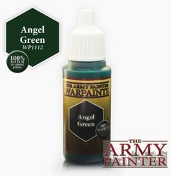 Army Painter: Warpaints Angel Green 18ml