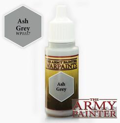 Army Painter: Warpaints Ash Grey 18ml