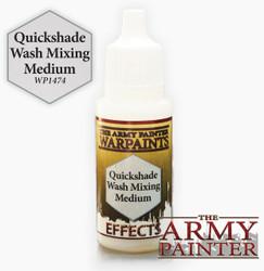 Army Painter: Quickshade Wash Mixing Medium 18ml
