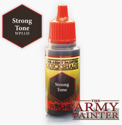 Army Painter: Warpaints Strong Tone Wash / Ink 18ml