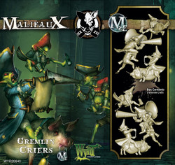Malifaux Gremlin Criers - Gremlins - M2E