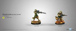 Infinity Hassassin Lasiqs (Viral Sniper / Viral Rifle) - Haqqislam