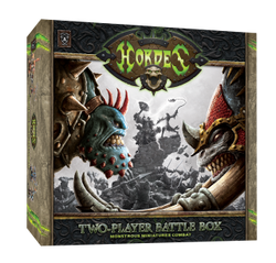 Hordes Two Player Battlebox - MK3