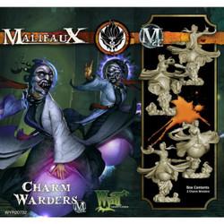 Malifaux Charm Warder - Ten Thunders - M2E