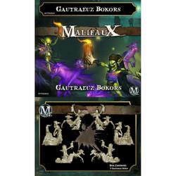 Malifaux Gautraeuz Bokor - Gremlins - M2E
