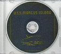 USS Marcus Island CVE 77 WWII Cruise Book CD RARE
