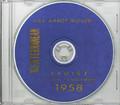 USS Abbot DD 629 CRUISE BOOK CD 1958 Navy Photos