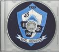 USS Henrico APA 45 1959 CRUISE BOOK CD RARE US Navy