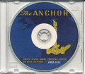 NTC Naval Recruit Training Anchor CD Company 1957 318