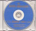 USS Newport News CA 148 1953 Med Cruise Book on CD