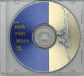 USS John Paul Jones DD 932 1956 Cruise Book on CD RARE