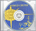 USS Prichett DD 561 1953 World Cruise Book on CD RARE