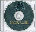 USS Furse DDR 882 1953 Med Cruise Book Crew Photos CD RARE
