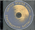 Seabees NCB 67th  Naval Battalion Log WWII on CD RARE CB