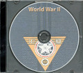 Seabees NCB 147th  Naval Battalion Log WWII on CD RARE CB