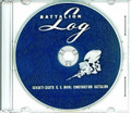 Seabees 78th Naval Battalion Log WWII on CD RARE CB
