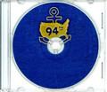 Seabees 94th Naval Battalion Log WWII on CD RARE CB