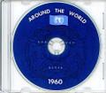 USS Bexar APA 237 1960 World Cruise Book CD