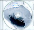 USS Belleau Wood LHA 3 Commissioning Program on CD 1978 Plank Owner