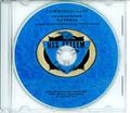 USS Esteem MSO 438 Commissioning Program on CD 1971