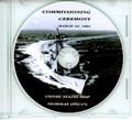 USS Nicholas FFG 47 Commissioning Program on CD 1984