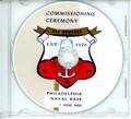 USS Newport LST 1179  Commissioning Program on CD 1969