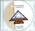 USS Manitowoc LST 1180  Commissioning Program on CD 1970