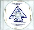 USS Manitowoc LST 1180  Decommissioning Program on CD 1993
