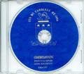 USS Mccandless DE 1084  Commissioning Program on CD 1972