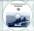 USS McKean DD 784 Decommissioning Program on CD 1981