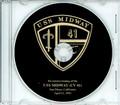 USS Midway CV 41 Decommissioning Program on CD 1992
