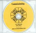 USS Miller DE 1091 Commissioning Program on CD 1973