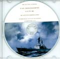 USS Mississippi CGN 40 Decommissioning Program on CD 1976
