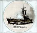 USS Mississippi CGN 40 Commissioning Program on CD 1978