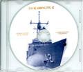 USS Klakring FFG 42 Commissioning Program on CD 1983