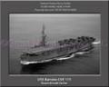 Escort Aircraft Carrier
