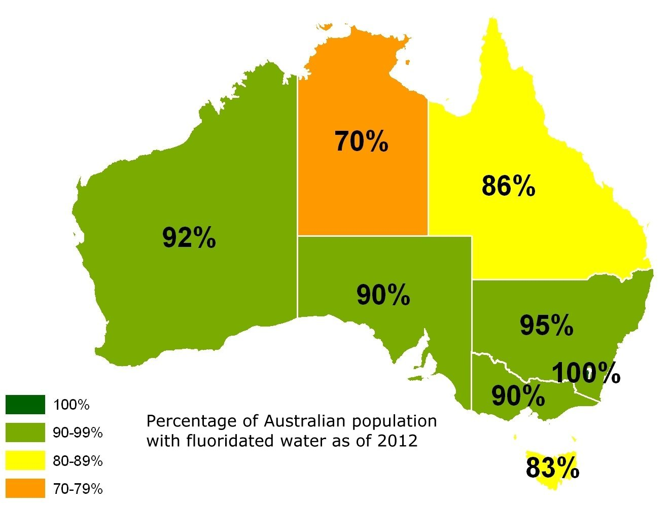 Does Water Fluoridation Affect Your Health Purewatersydney