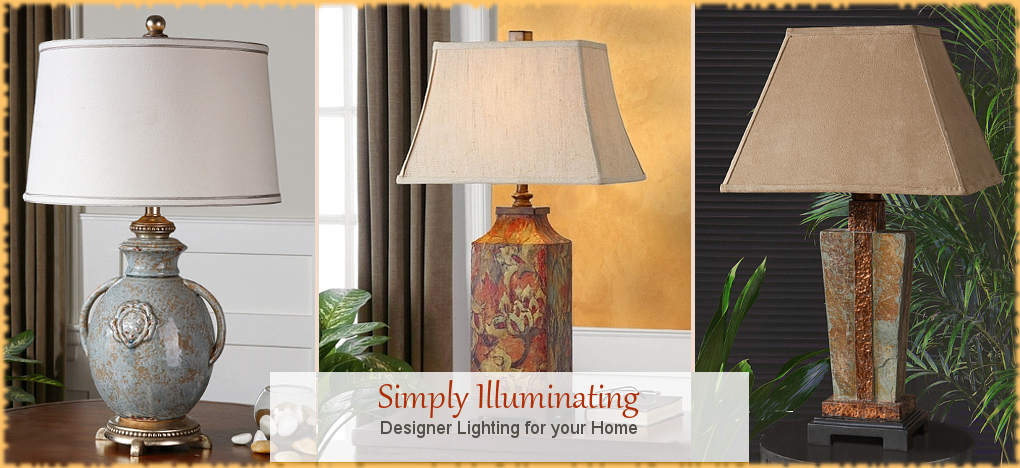 BellaSoleil.com - Tuscan, Mediterranean Style Lamps and Lighting | FREE Shipping, No Sales Tax | BellaSoleil.com Tuscan Decor Since 1996
