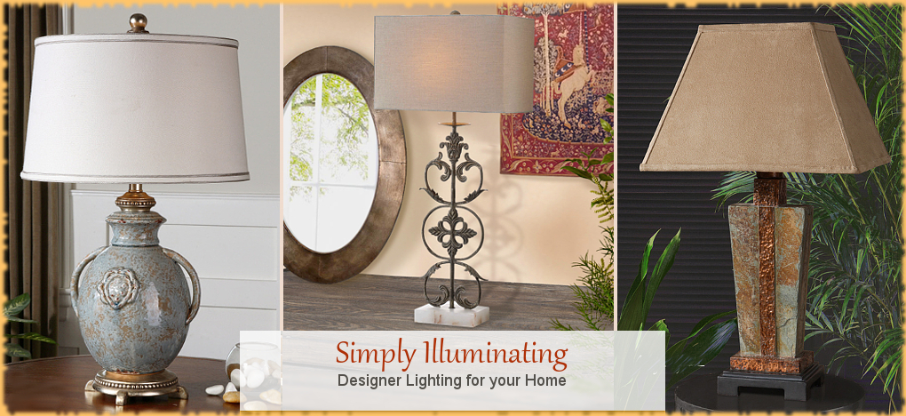 Tuscan, Mediterranean Style Lamps, FREE Shipping, No Sales Tax | BellaSoleil.com Tuscan Decor Since 1996